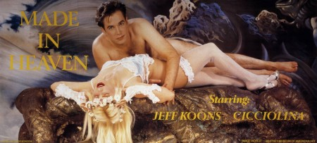 Jeff Koons, Made in Heaven