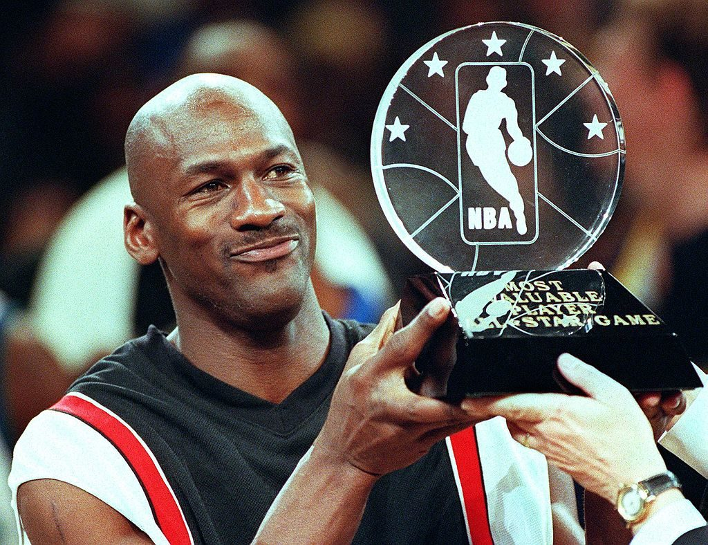 Michael Jordan Donates Record $5 Million Gift to New Smithsonian Museum